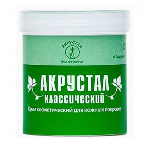 АКРУСТАЛ Классический крем 165мл