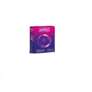АПРИКС презервативы Экстра Ладж N3 THAI NIPPON RUBBER INDUSTRY PUBLIC COMPA