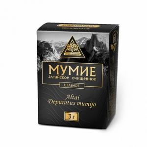 МУМИЕ Алтайский Нектар 3 гр.