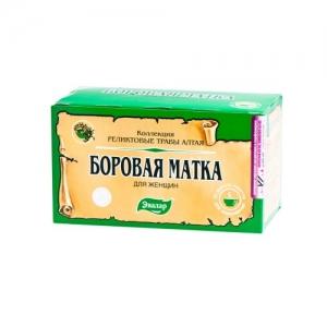 БОРОВАЯ МАТКА чай 30г