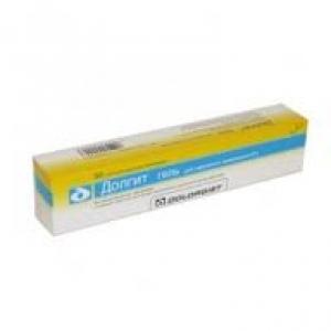 ДОЛГИТ 5% 20г крем д/наружного применения Долоргит ГмбХ и Ко.КГ