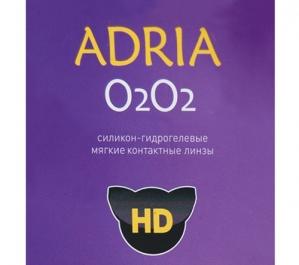 АДРИА линзы контактные 0202  -1,50