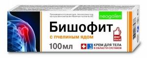 БИШОФИТ гель 75мл Инфарма