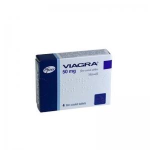 ВИАГРА 50мг N4 таб. диспергируемые в полости рта Фарева Амбуаз
