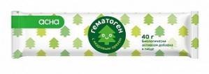 СТМ ГЕМАТОГЕН с кедровым орехом 40г Сибирское здоровье
