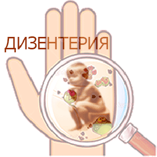 Картинки по запросу дизентерия